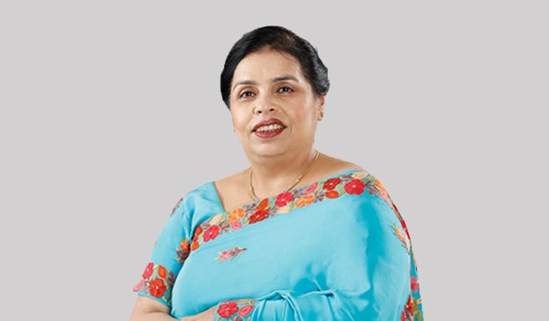 Soumya Gulati Learning Evangelist - Beansprouts Pre-School