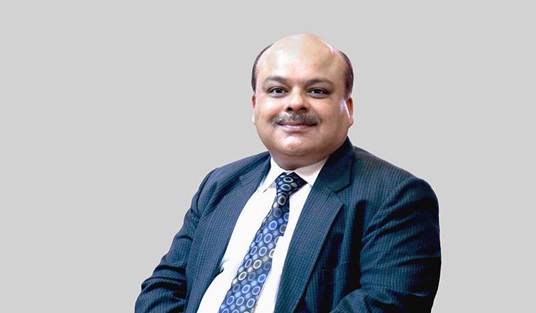 Ashish Gulati Founder - Beansprouts Pre-School