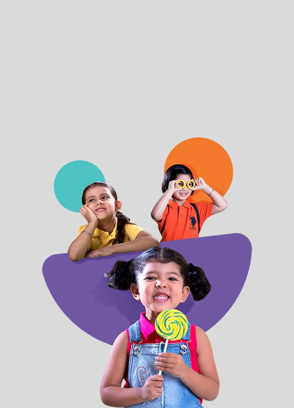 Pre Nursery Schools in Gurgaon - Beansprouts Pre-School